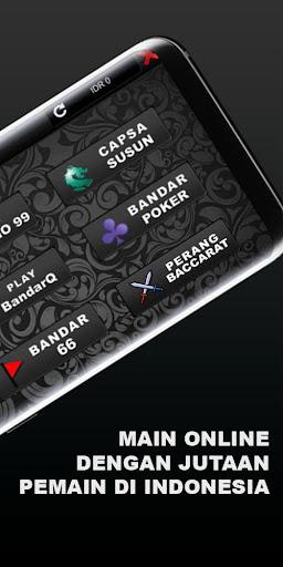 2020 Qq Online Bandarqq Pkv Games Qiu Qiu Domino 99 Android App Download Latest