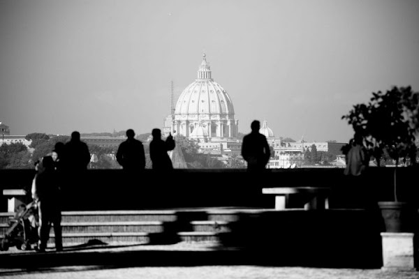 luci e ombre a roma di sefossiaria