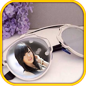 Sunglass glasses Photo Frames