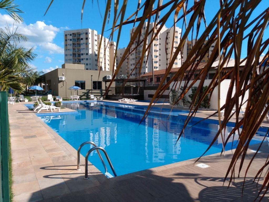 Apartamento com 2 dormitórios para alugar, 75 m² por R$ 1.300,00/mês - Rio Madeira - Porto Velho/RO
