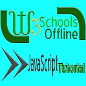 W3School JavaScript Offline