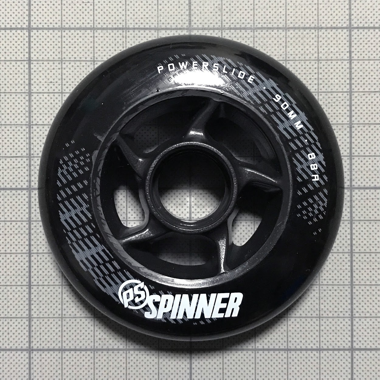 Spinner 90mm/88A