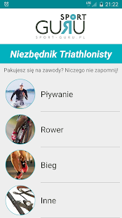 Niezbędnik Triathlonisty- screenshot thumbnail