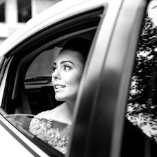 Wedding photographer Roberta Doni (Chocolatte). Photo of 05.05.2017