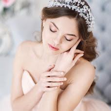 Wedding photographer Natalya Serokurova (sierokurova1706). Photo of 05.02.2017