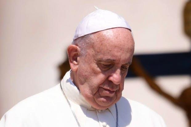 Pat Buchanan: Is the Pope still Catholic?