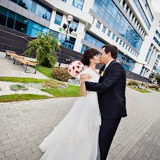 Wedding photographer Elena Kolmakova (Leninha). Photo of 30.09.2015