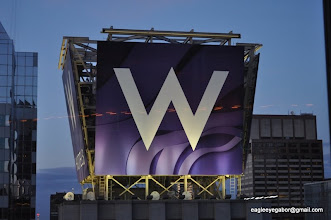 Photo: The W Hotel Times Square