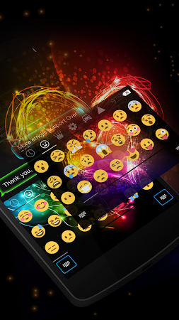 Emoji Keyboard - Color Emoji 2.4 screenshot 551559
