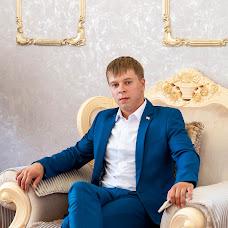 Wedding photographer Ekaterina Pavlova (EkaterinaZsoft). Photo of 16.03.2017
