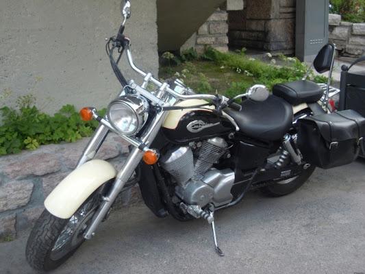 Moto show di sincera81
