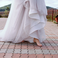Wedding photographer Ekaterina Milovanova (KatyBraun). Photo of 05.10.2018
