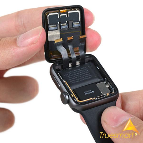 Sửa lỗi Apple Watch Series 1/2/3 liệt cảm ứng