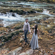 Wedding photographer Dmitriy Roman (romdim). Photo of 27.03.2018