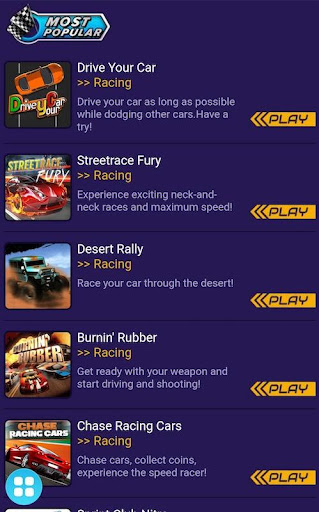 Fun Game 3000+ games in App apktram screenshots 5