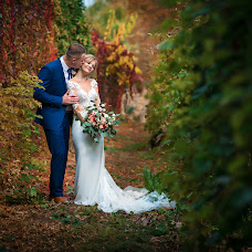 Wedding photographer Timur Kalenchuk (berestima7). Photo of 28.10.2017
