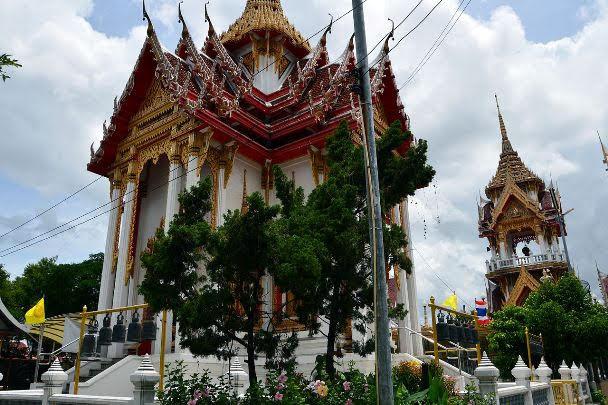 Wat Sangkha Racha