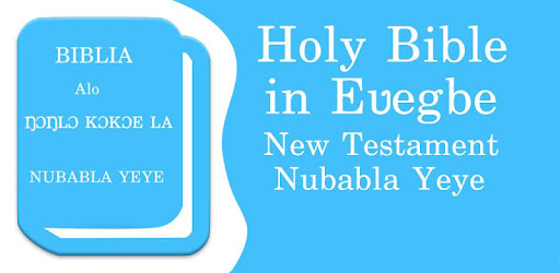 BIBLE AUDIO LA EWE TÉLÉCHARGER EN