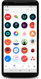 Plix - Icon Pack Screenshot
