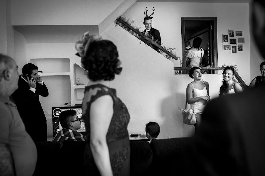 Свадебный фотограф Miguel Bolaños (bolaos). Фотография от 15.02.2017