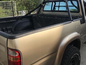 ハイラックス 4WD ピックアップのカスタム事例画像 イチキさんの2020年10月23日12:17の投稿