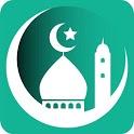 Muslim GO - Prayer Time  Qiblat Al-Quran icon