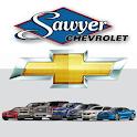 Sawyer Chevrolet icon