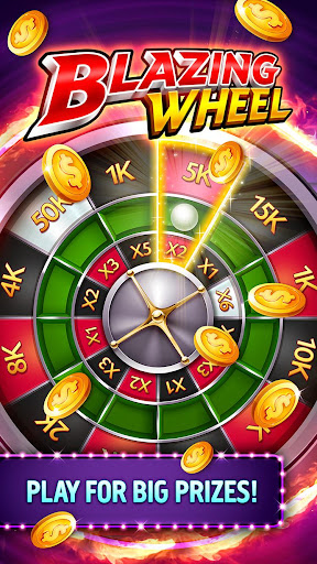Wild Luck Free Slots screenshot 3