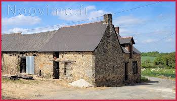 maison à Saint-Aubin-des-Châteaux (44)