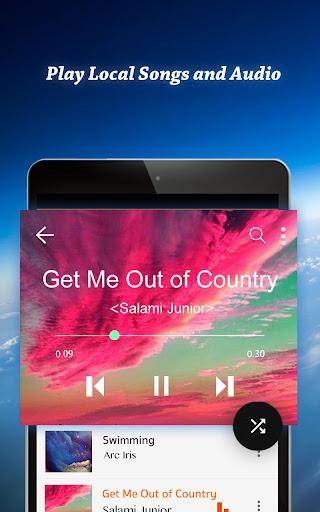 Music Player 1.0.7 screenshots 16