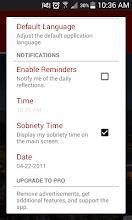 Daily Reflections screenshot thumbnail