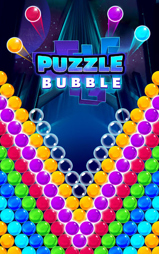 Puzzle Bubble - screenshot