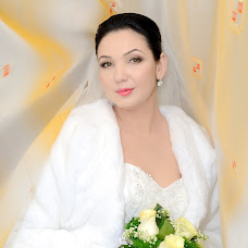 Wedding photographer Dmitriy Fotograf (Nikon2014). Photo of 09.12.2014