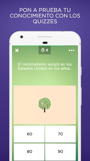 Minimalismo Amino - screenshot