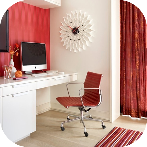 Home Office Designs app (apk) free download for Android/PC/Windows