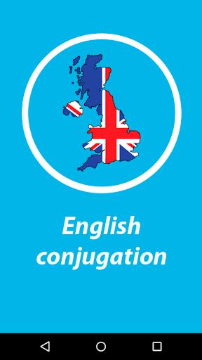 English conjugation