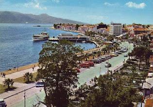 Photo: 1960'lı  yıllar  Karşıyakası