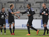 Eupen houdt de punten thuis tegen Beerschot Wilrijk (1-0)