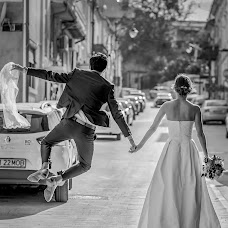 Wedding photographer Costin Tertess (CostinTertess). Photo of 21.03.2017