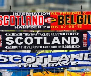 """Martinez en Vertonghen waarschuwen: """"Dit is niet hetzelfde Schotland als in september"""""""