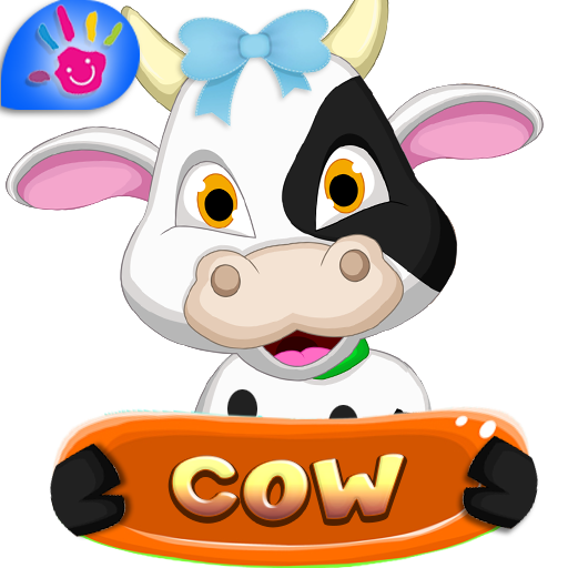 Educational  And Learning English Words For Kids Icon