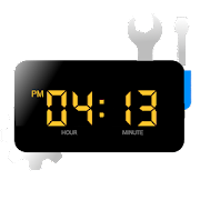 Make original Digital Clock  DIGITAL CLOCK MAKER