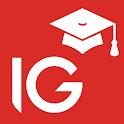 IG Academy icon