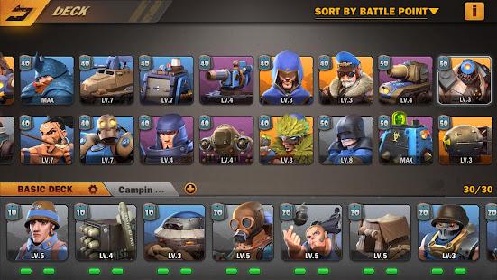 Battle Boom 13