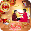 Rakhi Photo Editor icon