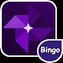 빙고 무료 무폰 영상 무전기 워키토키 PTT Bingo icon