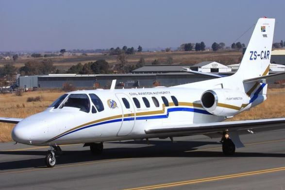 Three confirmed dead in plane crash on mountain pass in southern Cape - TimesLIVE