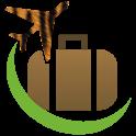 Reisetiger Reiseschnäppchen icon