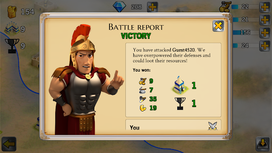 Battle Empire: Rome War Game APK for Blackberry | Download