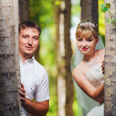 Wedding photographer Ilya Yashkin (Kinderkz). Photo of 18.04.2016